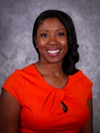 Photo of Dr Tiffany Antoine