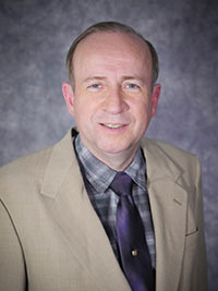 Photograph of Robert Kinney, DMD, Dentist